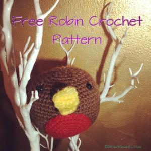Robin_crochet_pattern