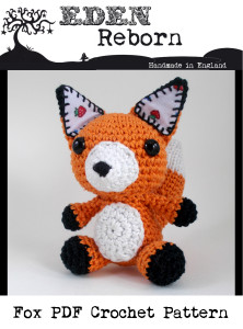 Fox_Crochet_PDF_Pattern_Image
