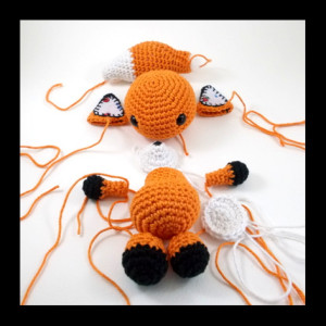 Crochet_fox_pattern_pieces